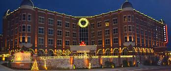 Native Lights Casino Oklahoma Be Native Tours