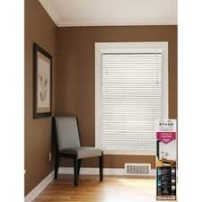faux wood blinds home decor store overstock com
