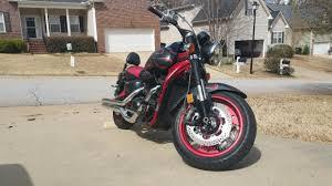 kawasaki vulcan 1600 mean streak motorcycles for sale