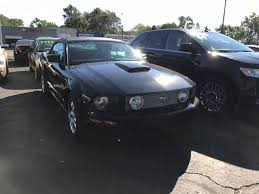 2007 ford mustang gt convertible 2007 ford mustang gt premium 2dr convertible in garden city mi