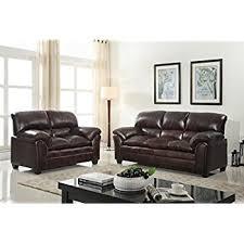 Living Room Furniture Sets Leather 3 Pcs Motion Sofa Loveseat Recliner Sofa Set Living