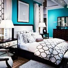 teal bedroom ideas 22 best black white and teal bedroom images on