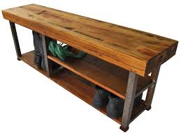 Bench With Shoe Storage Wood Entryway Shoe Storage Bench Solutions Awesome House In Idea