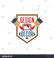 house decor design home renovation construction stock vector