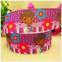 doc mcstuffins ribbon doc mcstuffins ribbon shop cheap doc mcstuffins ribbon from