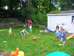 kidspert field day