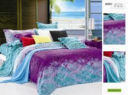 Purple Comforter Twin Bedroom Teal And Purple Comforter Sets Fraufleur Best 25 Bedding
