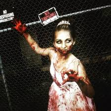 Walking Dead Costumes Halloween 207 Brain Dead Bebe Images Bebe