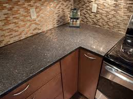 Inexpensive Kitchen Countertops by Neutral Granite Countertops Hgtv