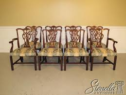 Chippendale Dining Room Set Www Stenellaantiques Com