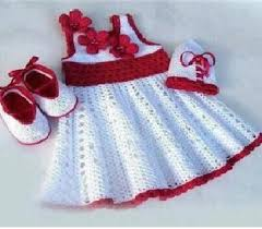 baby girl crochet white crochet baby girl dresses handmade white and by theccvillage