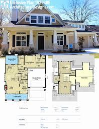 bungalow garage plans 2 story house plans with bonus room garage beautiful garage