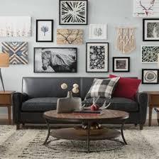 Ideas For Living Room Wall Decor Modern Home Décor Allmodern