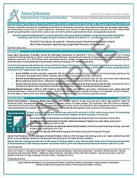 Best Ceo Resumes by Senior Finance Executive Resume Corporatewarriorscom Cfo Resume