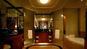 Bathroom In Black Wedding Venues The Ritz Carlton Tokyo