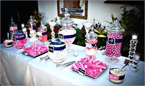 candy table for wedding candy table decorations for weddings buffet supplies fall wedding