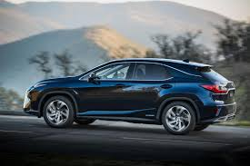lexus rx 400h pack president vwvortex com 2016 lexus rx revealed u0027once again redefining the