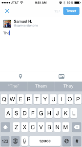 Iphone 5 Top Bar Icons Ios 8 Tip Minimize The Predictive Text Bar Quicktype When Not