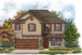 e 2561 u2013 new home floor plan in sunrise villas by kb home