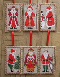 free christmas patterns from around the internet