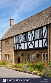 Tutor Style House Mock Tudor Style House In The Medieval Town Of Arundel West