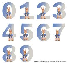 163 peter rabbit printables images peter