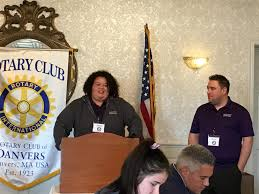 volunteers give vets a day on the water freedom boat club stories rotary club of danvers