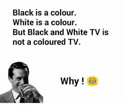 Black And White Memes - 25 best memes about black and white black and white memes