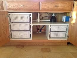 best 20 under kitchen sink storage ideas on pinterest bathroom