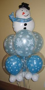 Snowflake Balloons 164 Best Frozen Snowflake Winterland Images On Pinterest