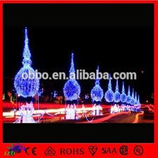 decoration lights for party 3d landscape street wedding outdoor christmas laser lights party