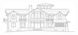 Residential Ink Home Design Drafting by Drawn Hosue Front House Pencil And In Color Drawn Hosue Front House