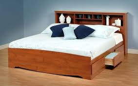 Flat Platform Bed Frame Small King Size Bed Frame Perfect Plan Of Platform Bed With