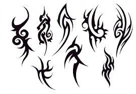 tribal tattoos templates 21 awesome tribal sleeve tattoos designs