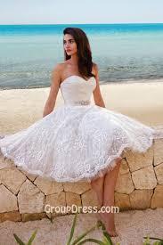 summer wedding dresses a line summer wedding dress strapless sweetheart