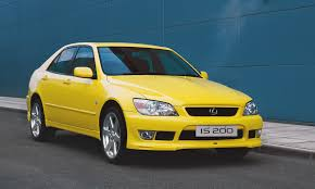 lexus is200 tuning uk great enthusiast u0027s cars for less than 1 000 parkers