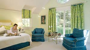 Green Color Schemes For Living Rooms Colorful Beach Bedroom Decorating Ideas Southern Living