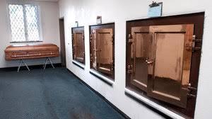 crematory operator smoke gets in your npr