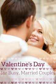 For Married Couples S Day For Busy Married Couples Meet