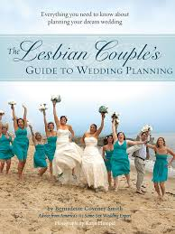 Best Wedding Planner Books The Best Wedding Planning Books For Lgbtq Couples