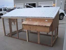 Small Backyard Chicken Coop Plans Free by 14 Best Chicken Coops Chickens Images On Pinterest Backyard
