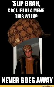 Steve Meme - sup brah cool if i be a meme this week scumbag steve memes