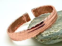 copper bracelet mens images M29 men s heavy copper magnetic bracelet jpg