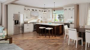 what color kitchen cabinets are in style 2020 5 popular kitchen cabinet colors and styles in 2020