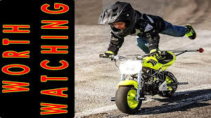 old motocross helmets baby biker 4 year old is a motorcycle racer superstar worth