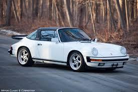 porsche targa 1990 1987 porsche 911 carrera targa