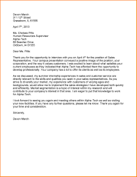 Sample Letter Business Meeting by Thank You Letter Business Thebridgesummit Co