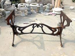 Cast Iron Bistro Table Cast Iron Table Base Socialdecision Co