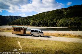 breathtakingly beautiful japanese tiny house wheels living impressively this tiny house amazingly lightweight weighing only kgs and unlike many houses wheels designed live most life