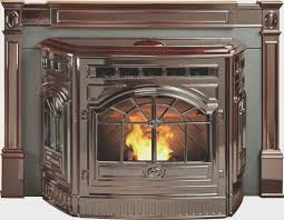 fireplace view pellet burning fireplace insert images home